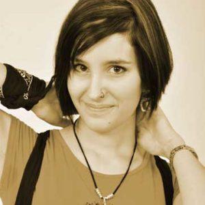 Rebeca Ochoa
