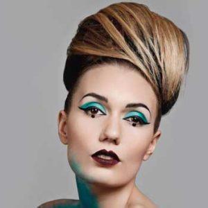 Curso de peluquería de plató en Madrid