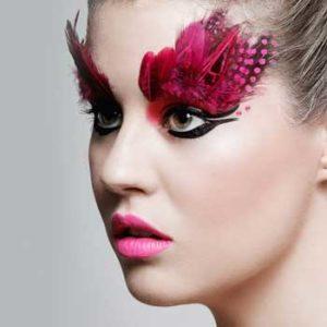 Curso de maquillaje en publicidad y fotografía en Madrid