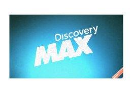 Portada discovery max