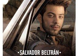 Portada Salvador Beltrán