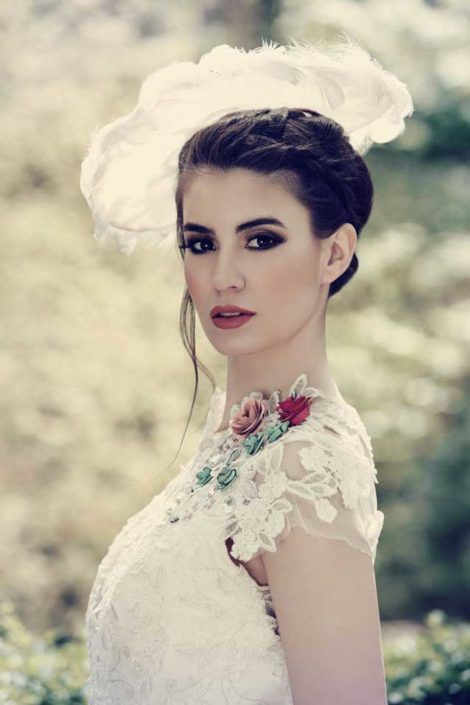 maquillaje de novia beauty 13