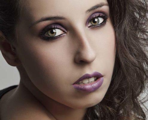 Maquillaje beauty