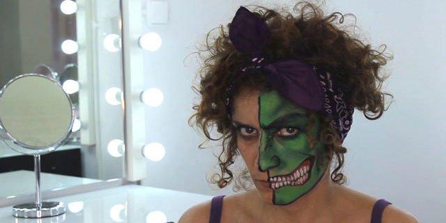 Básicos de maquillaje julio 2016