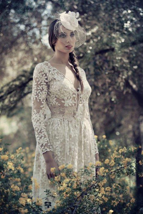 maquillaje de novia beauty con luz solar