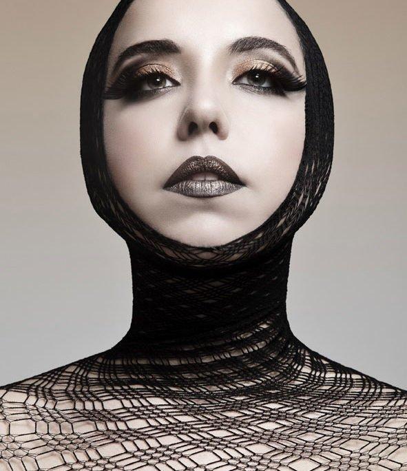 Maquillaje Eye Liner