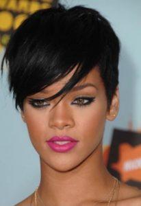 Peinados De Pelo Corto Para Mujer Tendencias Mery Makeup - Imagenes-pelo-corto