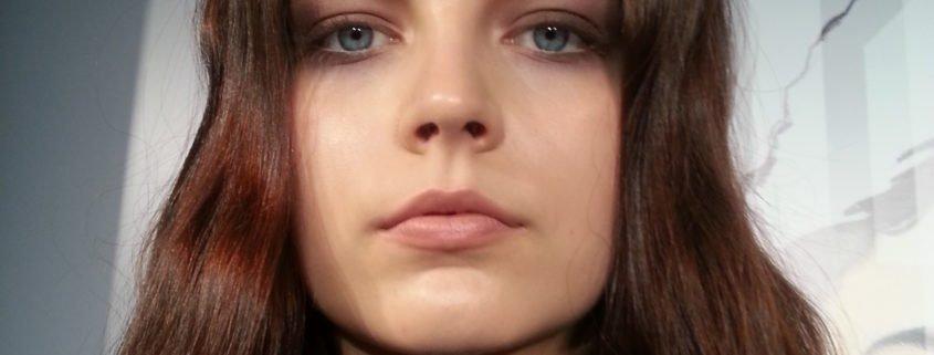 colección MAC spiritual-eyes
