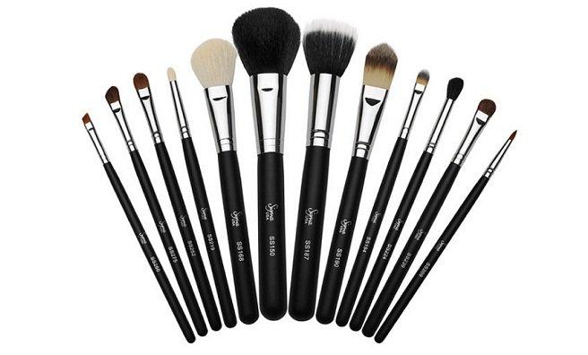 e81acb344 Brocha de maquillaje: ¿Cómo escoger una buena? | Mery makeup