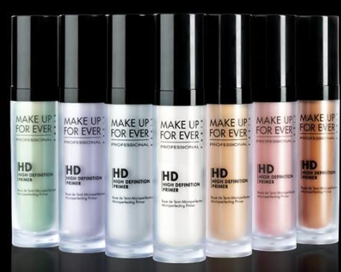 "corrector Make Up For Ever ""HD Primer"""