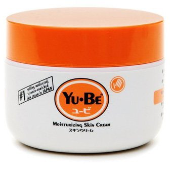moisturizing skin cream