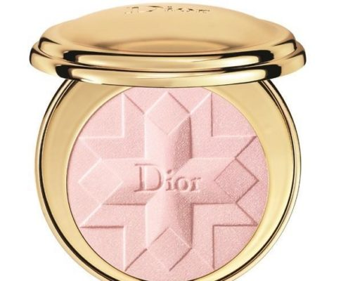"DIOR ""GOLDEN SHOCK"" (Noel-Christmas)"