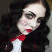 Tipos de Maquillaje de Halloween