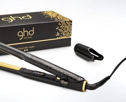 GHD V GOLD SERIES