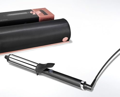 Tenacillas GHD Soft Curl