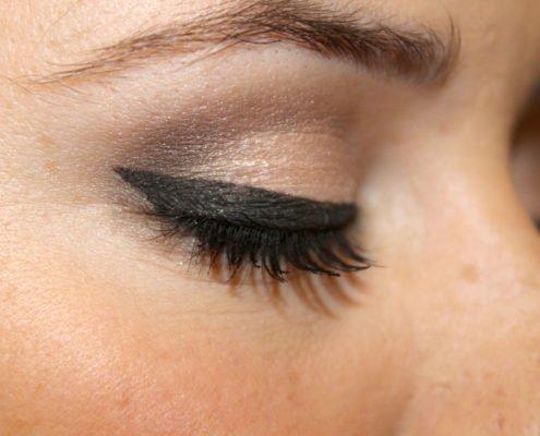 Cómo hacer el eyeliner perfecto