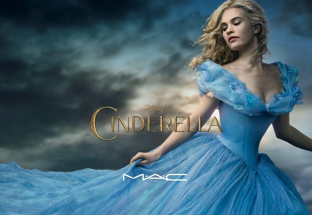 Nueva colección MAC Cinderella