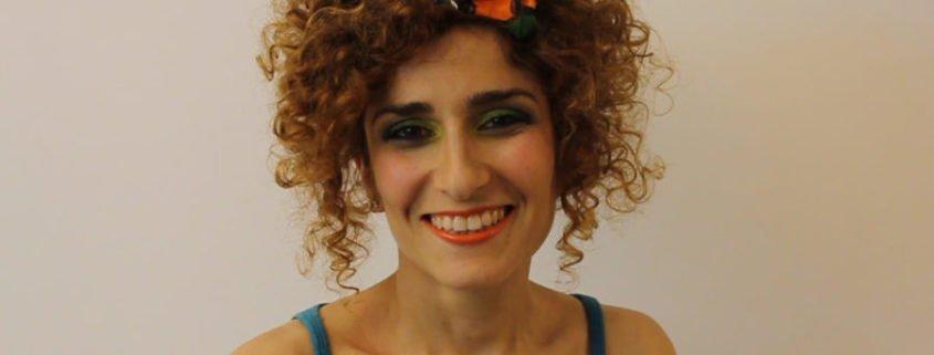 Básicos de maquillaje Mayo 2015