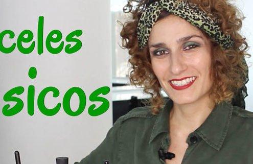 Pinceles de maquillaje imprescindibles