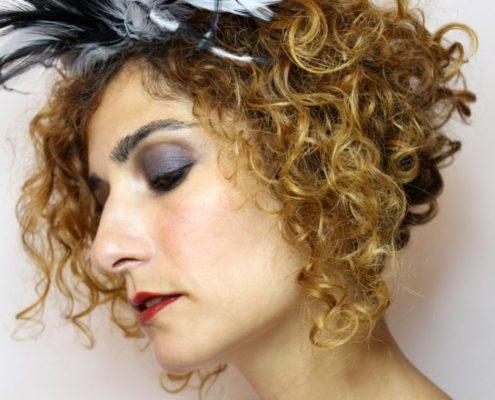 Tendencias maquillaje 2015
