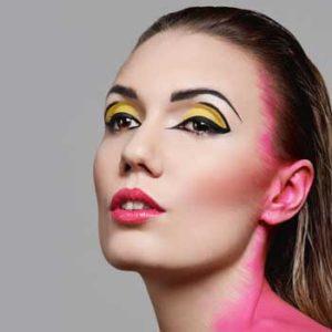 2acf97b76 Escuela de maquillaje profesional | Mery makeup