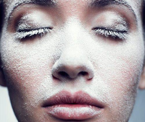 Consejos para el cuidado de la piel en invierno