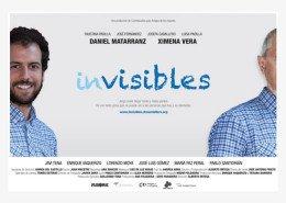 Portada invisibles