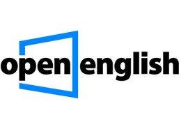 Portada open english