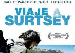 Portada viaje a Surtsey