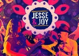 Portada Jesse & Joy