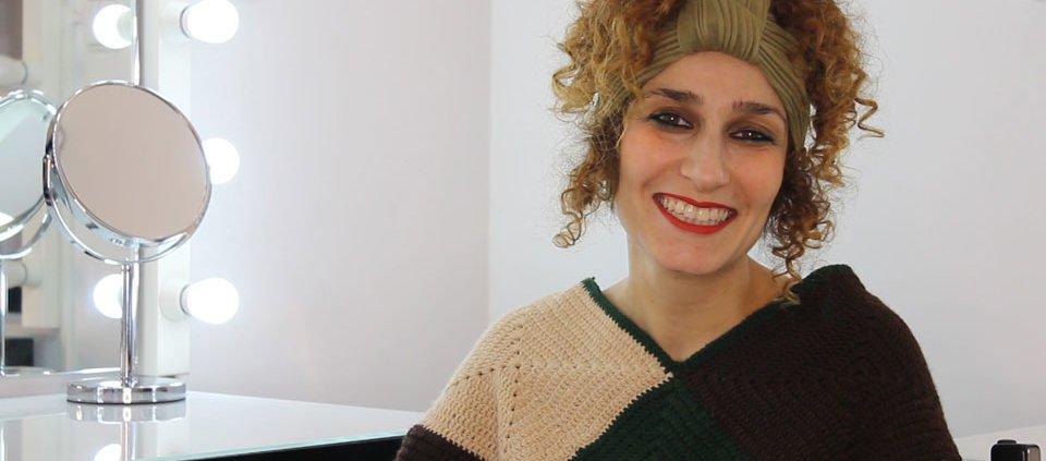 Mery revelando los 5 básicos de maquillaje marzo 2016