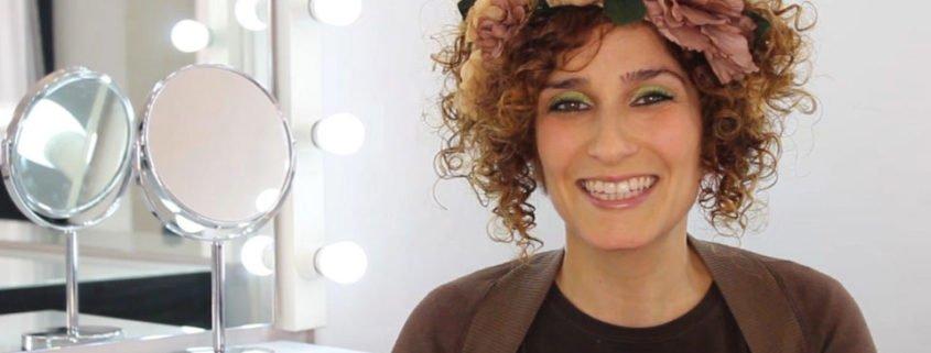 Mery revelando los 5 básicos de Maquillaje de Abril 2016