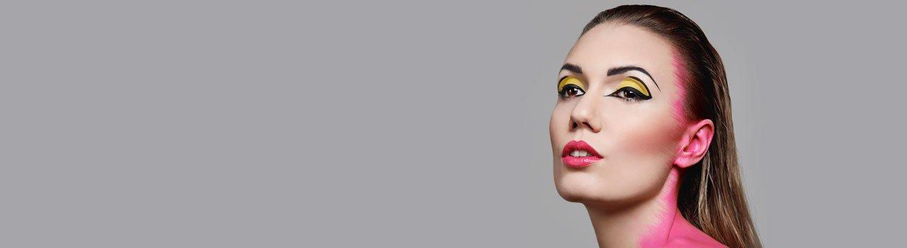 Curso de maquillaje profesional intensivo en Madrid