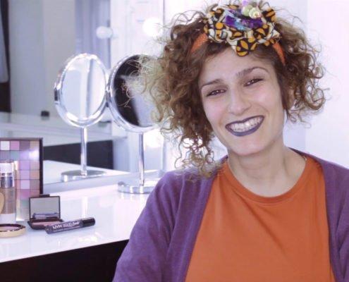 5 básicos de maquillaje