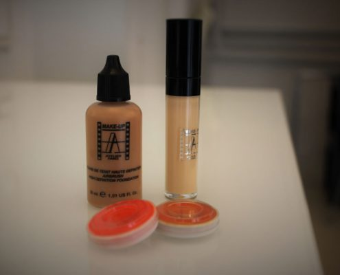 Producto de Make Up Atelier Paris