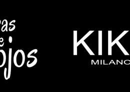 Sombras de ojos de KIKO
