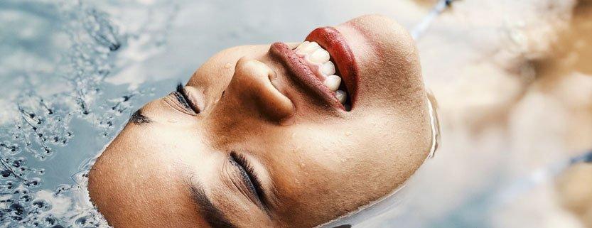 Bases de maquillaje para pieles secas