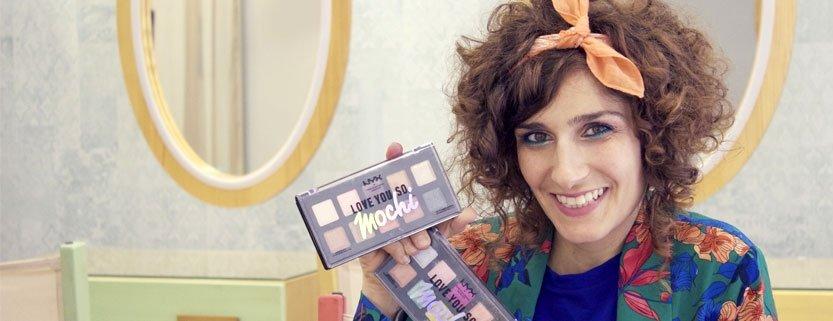 Básicos de maquillaje Mayo 2018