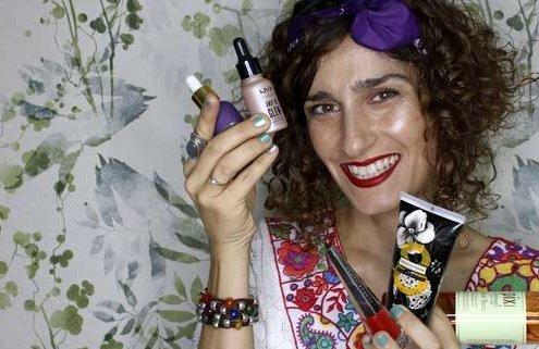 Basicos de maquillaje de septiembre