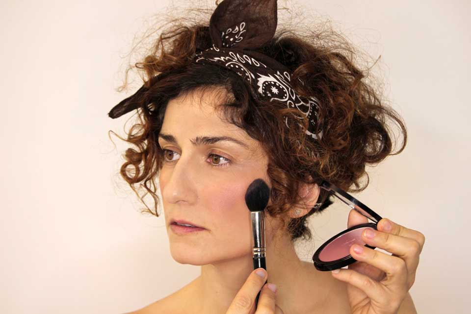 Cómo aprender a maquillarse