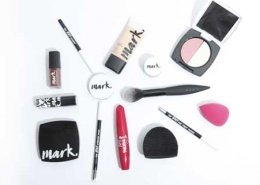 Maquillaje de Avon, Línea Mark