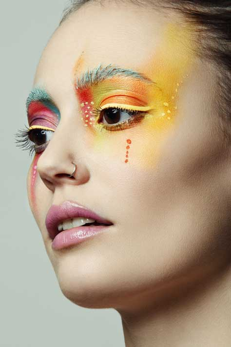 book alumna 10 curso maquillaje profesional