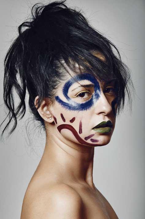 book alumna 11 curso maquillaje profesional