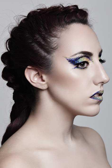 book alumna 12 curso maquillaje profesional