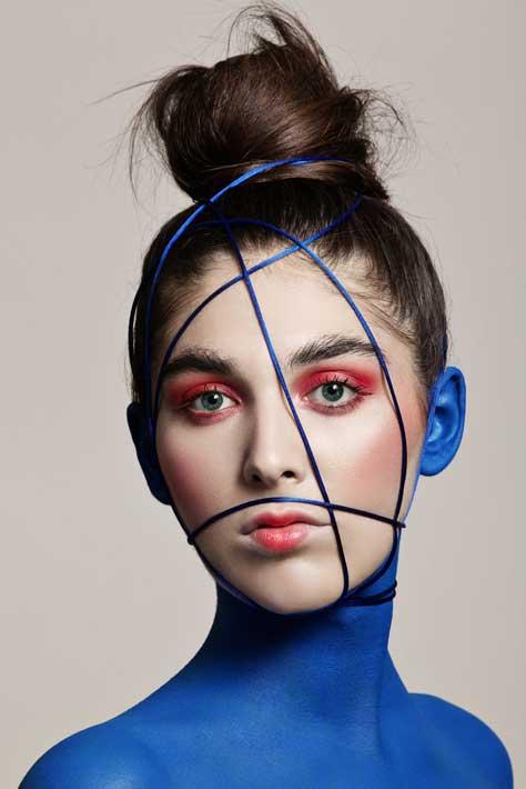 book alumna 14 curso maquillaje profesional