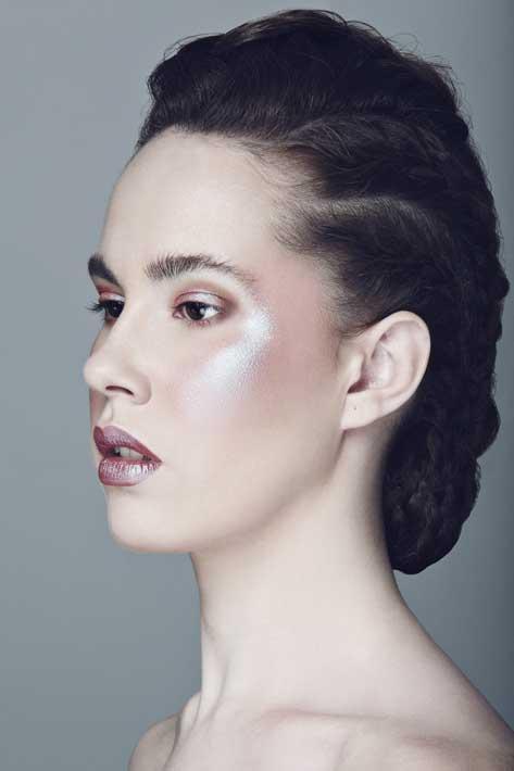book alumna 19 curso maquillaje profesional