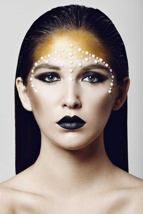 book alumna 7 curso maquillaje profesional