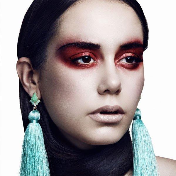 fbe9b43e7 Maquillaje Profesional - Agencia y Escuela | Mery makeup