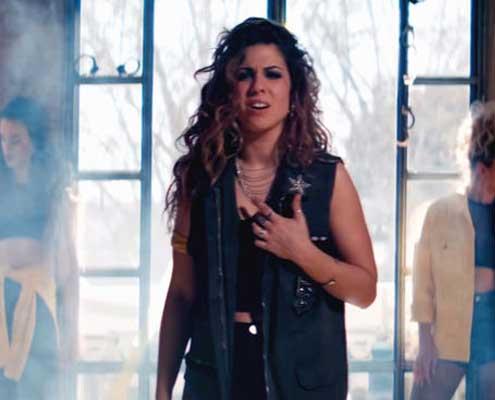 Miriam Rodríguez - Hay algo en mí