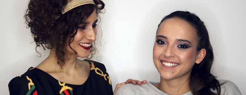 Cómo maquillar ojos almendrados